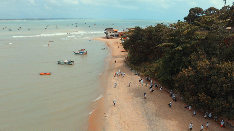 Projeto Praia Limpa - Prefeitura de Baia Formosa