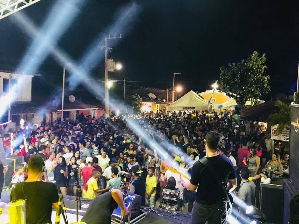 Festa de Nossa Senhora do Rosário - Prefeitura de Baia Formosa