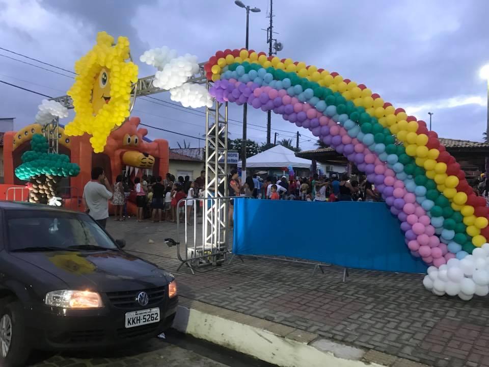 1º Baía Encantada - Prefeitura de Baia Formosa