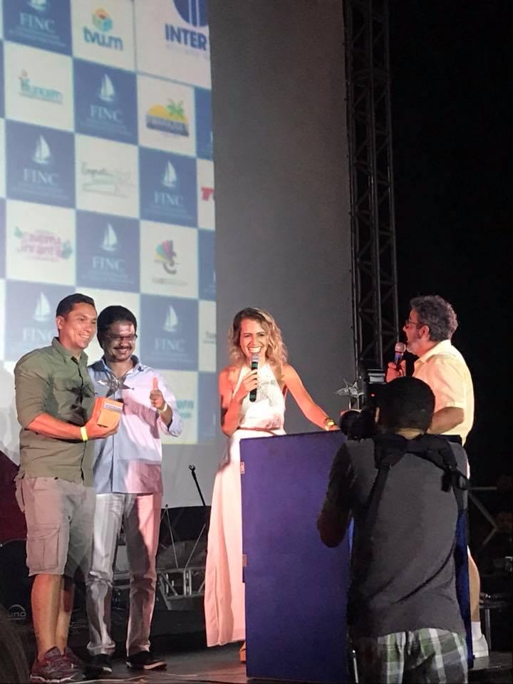 VIII FESTIVAL INTERNACIONAL DE CINEMA DE BAÍA FORMOSA - Prefeitura de Baia Formosa