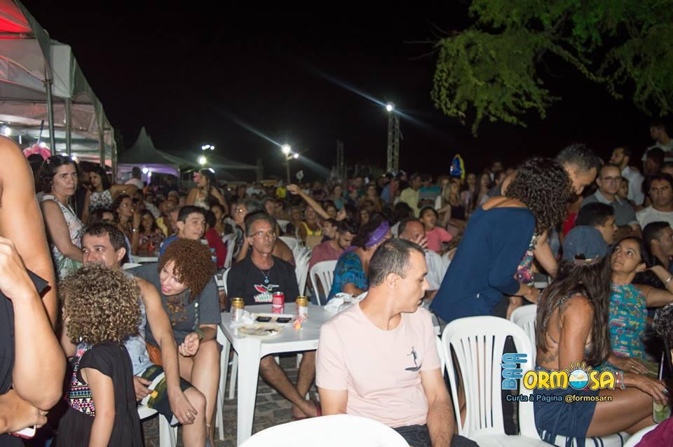 3º Dia do 9º Festival Gastronômico de Baía Formosa - Prefeitura de Baia Formosa