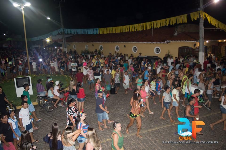ÚLTIMO ZÉ PEREIRA CARNAVAL BAIA FORMOSA 2018 - Prefeitura de Baia Formosa