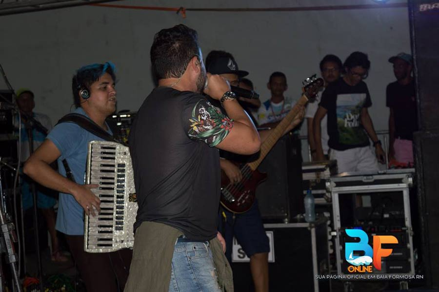 2º NOITE DO CARNAVAL DA BAÍA FORMOSA FOLIA 2018 - Prefeitura de Baia Formosa