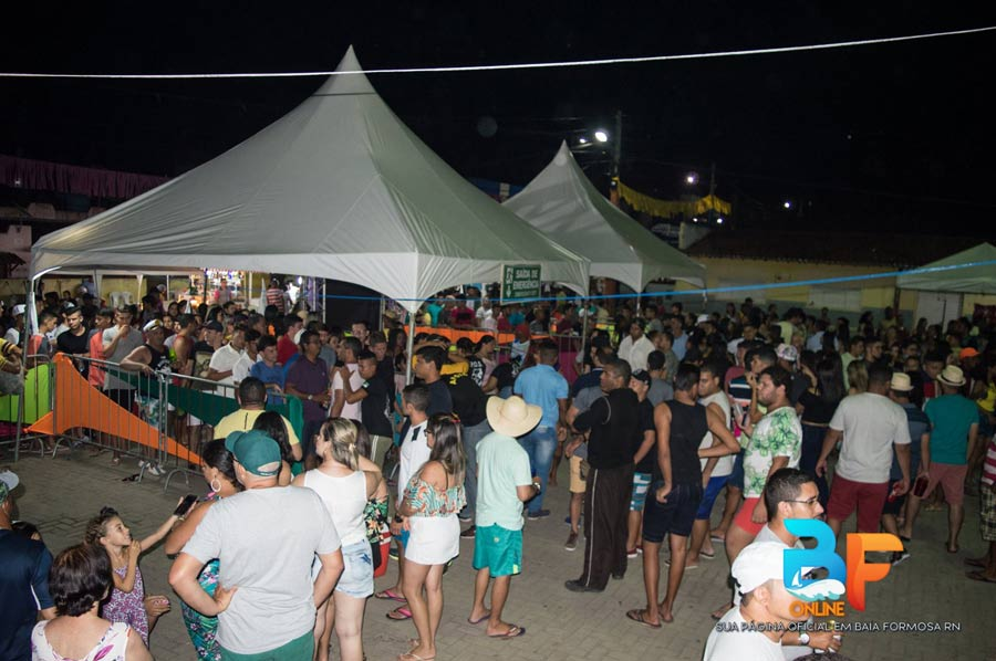 3ª NOITE DO CARNAVAL DA BAÍA FORMOSA FOLIA 2018 - Prefeitura de Baia Formosa