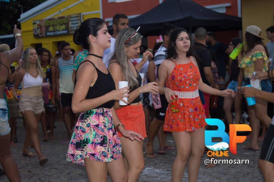 ÚLTIMO DIA DO CARNAVAL DA BAÍA FORMOSA FOLIA 2018 - Prefeitura de Baia Formosa