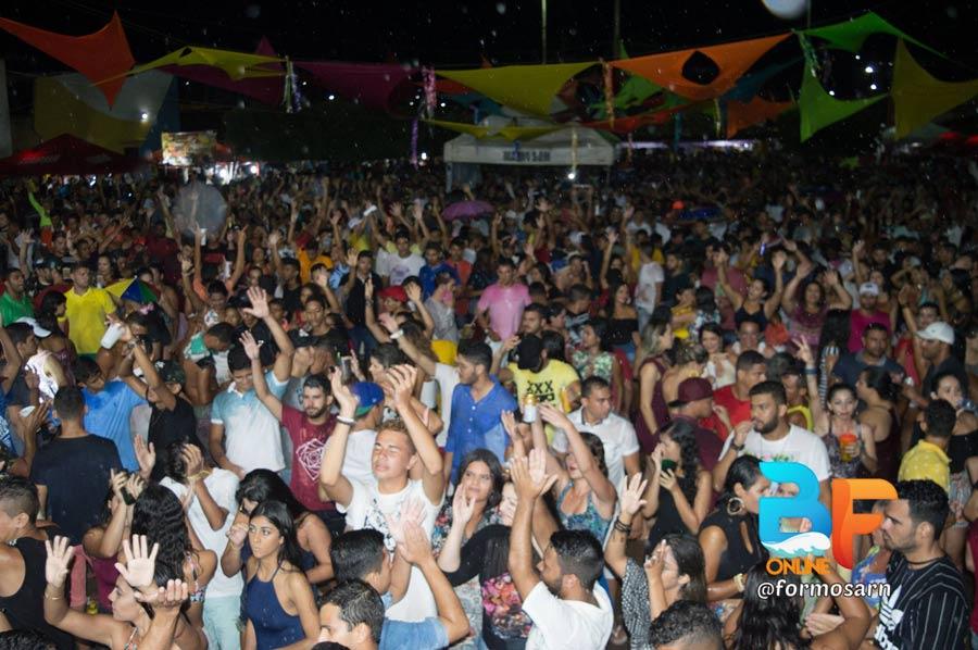 ÚLTIMA NOITE DO CARNAVAL DE BAÍA FORMOSA 2018 - Prefeitura de Baia Formosa