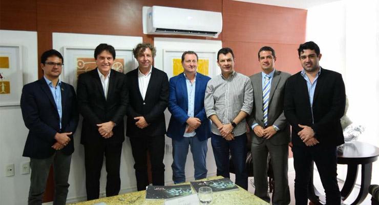Apresentação do Projeto da Rede Six Senses - Prefeitura de Baia Formosa