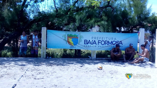 Circuito de Vôlei e Futevôlei - Etapa Destilaria - Prefeitura de Baia Formosa