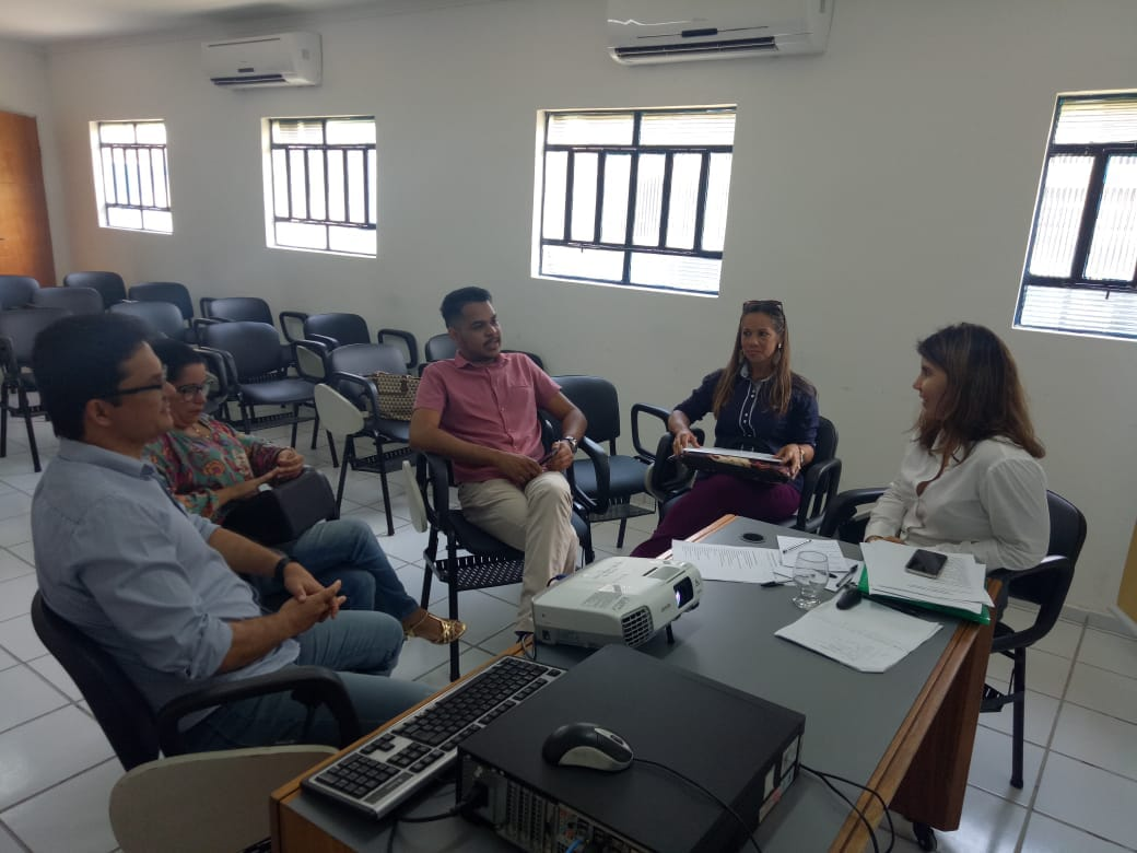 Reunião do Prefeito Empreendedor - Prefeitura de Baia Formosa