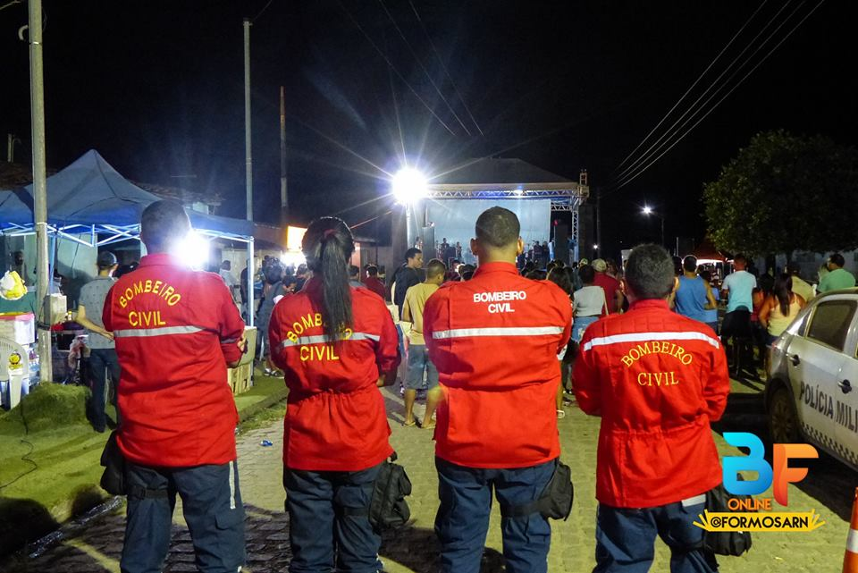 Festa do Padroeiro de Pítuba - Prefeitura de Baia Formosa