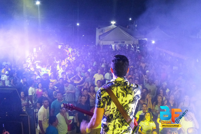 Festa da Padroeira do Sagí - Prefeitura de Baia Formosa