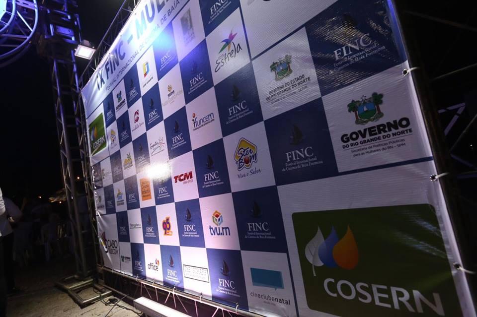 FINC 2018 - 1ª Dia - Prefeitura de Baia Formosa