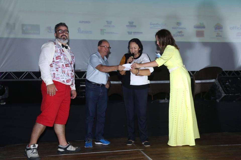FINC 2018 - 2ª Dia - Prefeitura de Baia Formosa