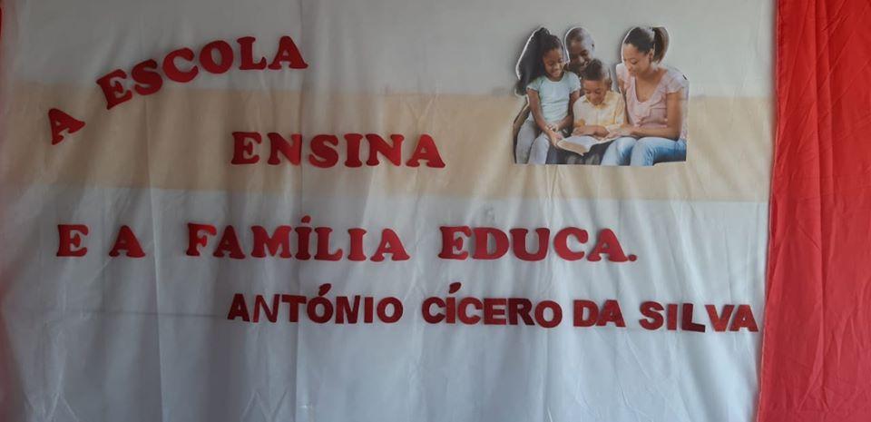 III Mostra do Conhecimento na Escola Municipal Jarbas Passarinho - Prefeitura de Baia Formosa