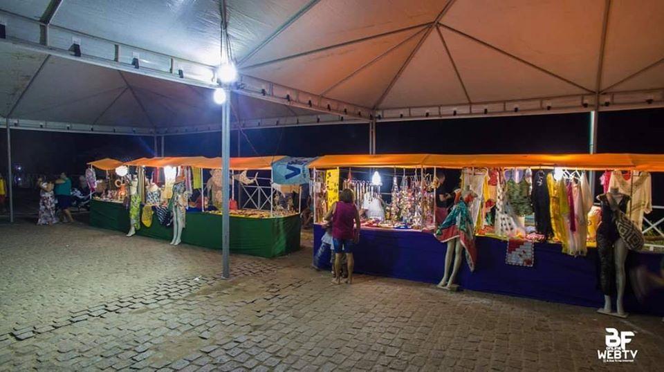 10º Festival Gastronômico de Baía Formosa - Prefeitura de Baia Formosa