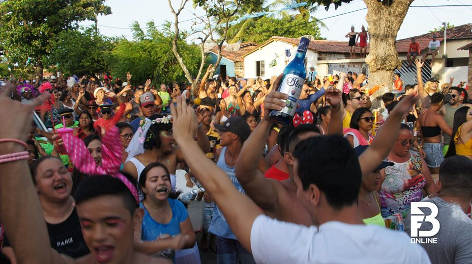2ª Dia do Formosa Folia 2020 - Prefeitura de Baia Formosa