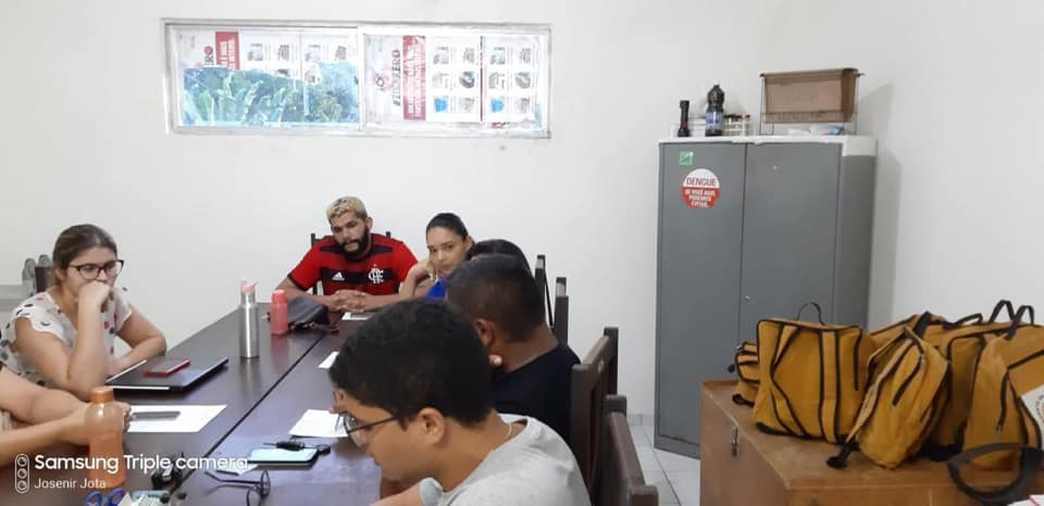 AÇÕES DA PREFEITURA DE BAIA FORMOSA CONTRA O CORONAVÍRUS  - Prefeitura de Baia Formosa